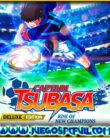Captain Tsubasa Rise of New Champions | Español | Mega | Torrent | ElAmigos