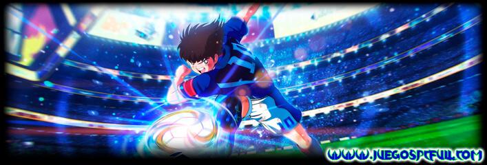 Descargar Captain Tsubasa Rise of New Champions | Español | Mega | Torrent | ElAmigos