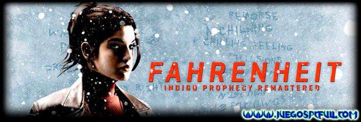 Descargar Fahrenheit Indigo Prophecy Remastered   Español   Mega   Torrent   ElAmigos