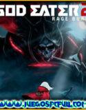 God Eater 2 Rage Burst | Español | Mega | Torrent