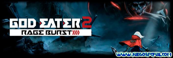 Descargar God Eater 2 Rage Burst | Español | Mega | Torrent