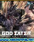 God Eater Resurrection | Español | Mega | Torrent