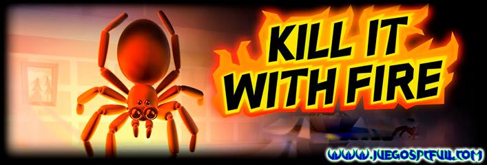 Descargar Kill It With Fire | Español | Mega | Torrent | ElAmigos
