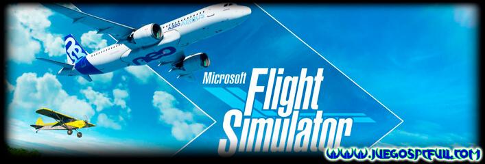 Descargar Microsoft Flight Simulator | Español | Mega | Torrent | ElAmigos
