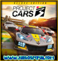 Project CARS 3 Deluxe Edition | Español | Mega | Torrent | ElAmigos