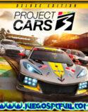 Project CARS 3 Deluxe Edition | Español | Mega | Torrent | ElAmigos