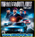 Street Outlaws The List | Español | Google Drive | Torrent