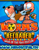 Worms Reloaded Game of the Year Edition | Español | Mega | Torrent | ElAmigos