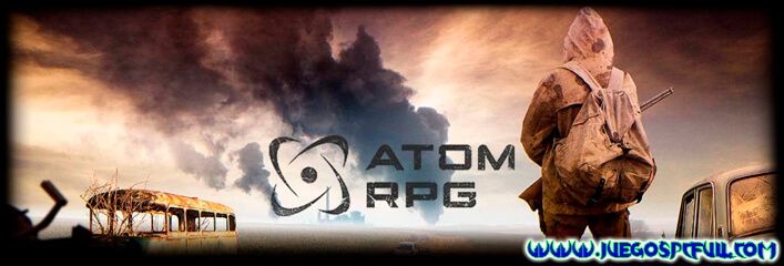 Descargar ATOM RPG Post-apocalyptic indie game | Español Mega Torrent ElAmigos