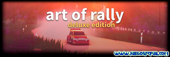 Descargar Art of Rally Deluxe Edition | Español Mega Torrent ElAmigos