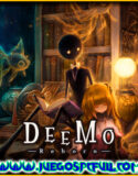 DEEMO Reborn Complete Edition   Español Mega Torrent ElAmigos