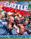 WWE 2K Battlegrounds Deluxe Edition | Español Mega Torrent ElAmigos