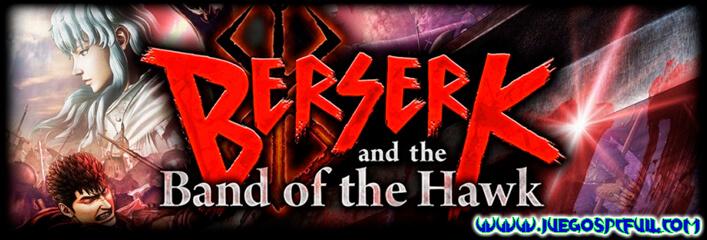 Descargar Berserk and Band of the Hawk | Español Mega Torrent