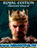 Crusader Kings III Royal Edition | Español | Mega | Torrent | ElAmigos