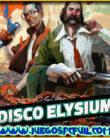 Disco Elysium   Español Mega Torrent ElAmigos
