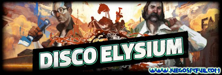 Descargar Disco Elysium | Español Mega Torrent ElAmigos