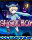 Ghoulboy Dark Sword of Goblin | Español Mega Torrent