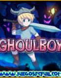Ghoulboy Dark Sword of Goblin   Español Mega Torrent