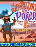 Governor of Poker 2 Premium Edition | Español | Mega | Mediafire