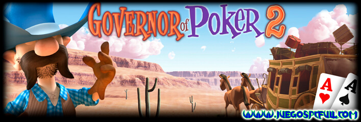 Descargar Governor of Poker 2 Premium Edition | Español | Mega | Mediafire