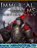 Immortal Realms Vampire Wars | Español | Mega | Torrent | ElAmigos