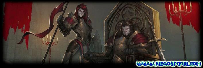 Descargar Immortal Realms Vampire Wars | Español | Mega | Torrent | ElAmigos