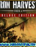 Iron Harvest Deluxe Edition | Español | Mega | Torrent | ElAmigos