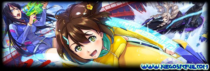 Descargar Kandagawa Jet Girls Deluxe Edition | Mega Torrent ElAmigos