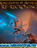 Kingdoms of Amalur Re-Reckoning | Español Mega Torrent ElAmigos