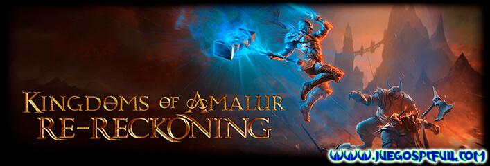 Descargar Kingdoms of Amalur Re-Reckoning | Español Mega Torrent ElAmigos