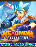 Nexomon Extinction | Español Mega Torrent ElAmigos
