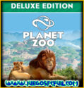 Planet Zoo Deluxe Edition | Español Mega Torrent ElAmigos