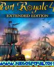 Port Royale 4 Extended Edition | Español Mega Torrent ElAmigos