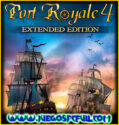 Port Royale 4 Extended Edition | Español Mega Torrent ElAmigos