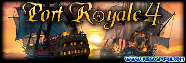 Descargar Port Royale 4 Extended Edition | Español Mega Torrent ElAmigos