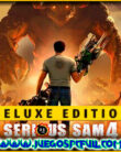Serious Sam 4 Deluxe Edition   Español Mega Torrent ElAmigos