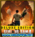 Serious Sam 4 Deluxe Edition | Español Mega Torrent ElAmigos