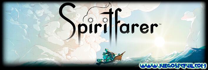 Descargar Spiritfarer | Español | Mega | Torrent | ElAmigos