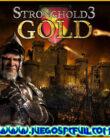 Stronghold 3 Gold Edition   Español Mega