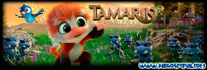 Descargar Tamarin Deluxe Edition   Español Mega Torrent ElAmigos