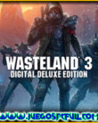 Wasteland 3 Deluxe Edition | Español Mega Torrent ElAmigos