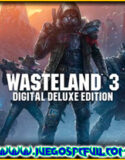 Wasteland 3 Deluxe Edition | Español Mega Torrent ElAmigos