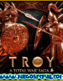 Total War Saga TROY | Español Mega Torrent ElAmigos
