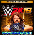 WWE 2K19 Digital Deluxe Edition | Español Mega Torrent ElAmigos
