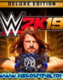 WWE 2K19 Digital Deluxe Edition | Español Mega Torrent ElAmigos