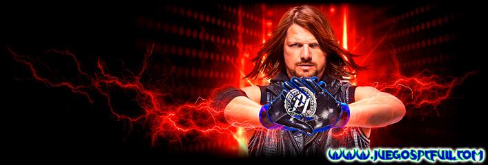 Descargar WWE 2K19 Digital Deluxe Edition | Español Mega Torrent ElAmigos