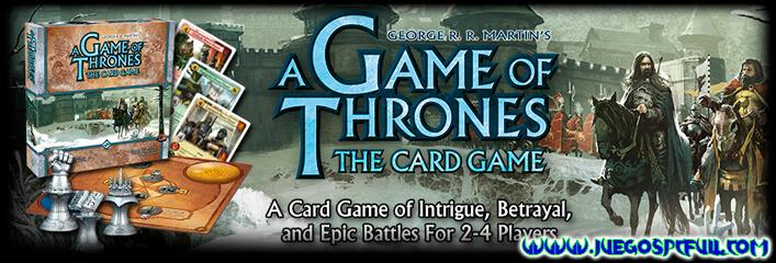 Descargar A Game of Thrones: The Board Game Digital Edition | Español Mega Mediafire