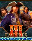 Age of Empires III Definitive Edition build 38254 | Español Mega Torrent ElAmigos