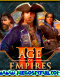 Age of Empires III Definitive Edition | Español Mega Torrent ElAmigos