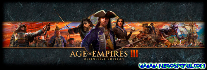 Descargar Age of Empires III Definitive Edition | Español Mega Torrent ElAmigos
